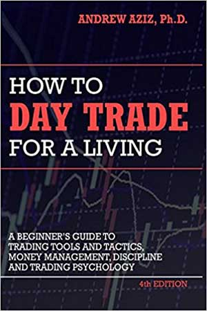 day trading for a living book