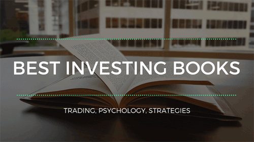 Best Top 10 Forex Trading Books