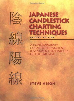 Forex trading with Japanese candlesticks