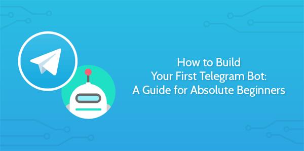 How to Setup a Telegram Message Bot Account - cTrader