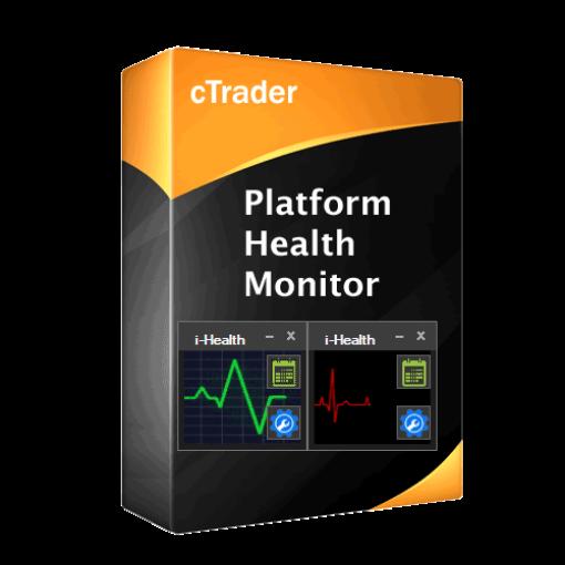 cTrader Platform Health Monitoring Tool