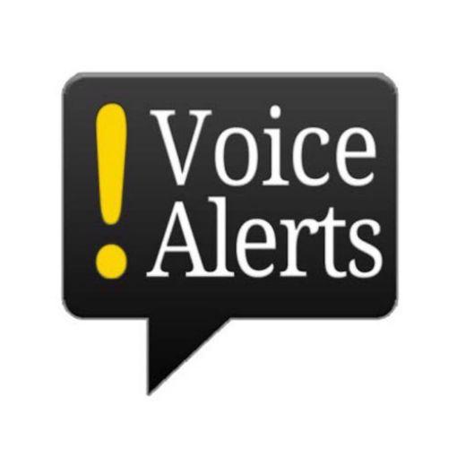 cTrader Forex Voice Alert Signals