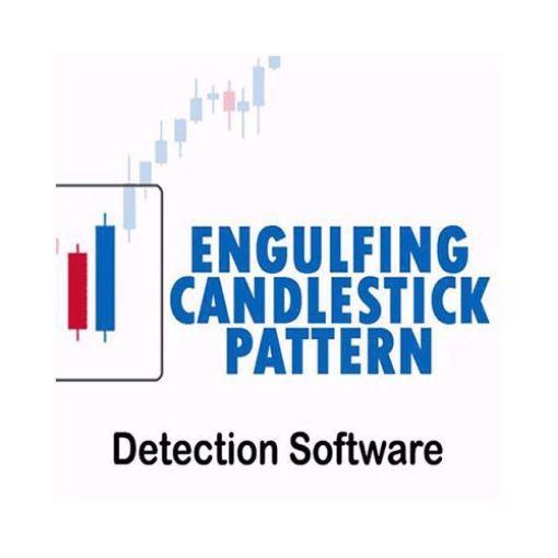 cTrader Engulfing Pattern Detection Software