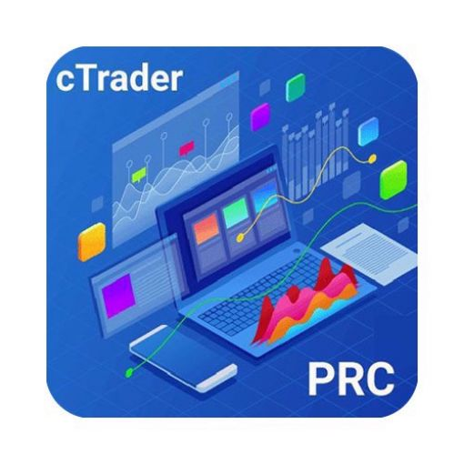 cTrader Polynomial Regression Channel (PRC) Signals