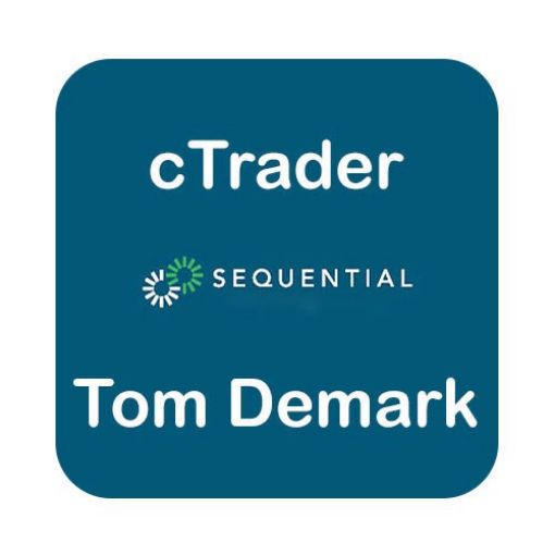 cTrader Dark Matter TD Sequential Indicator