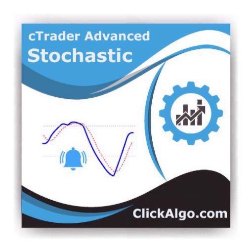 cTrader Advanced Stochastic Oscillator