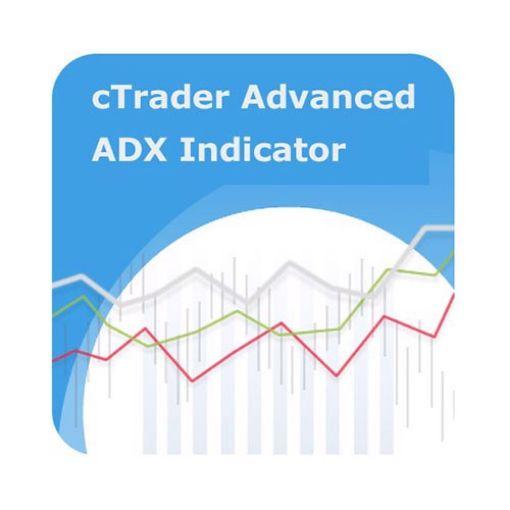 cTrader Advanced ADX Indicator