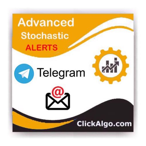 cTrader Advanced Stochastic Oscillator Alerts