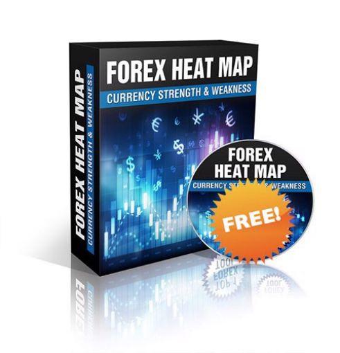 cTrader Free Forex Heat Map Widget