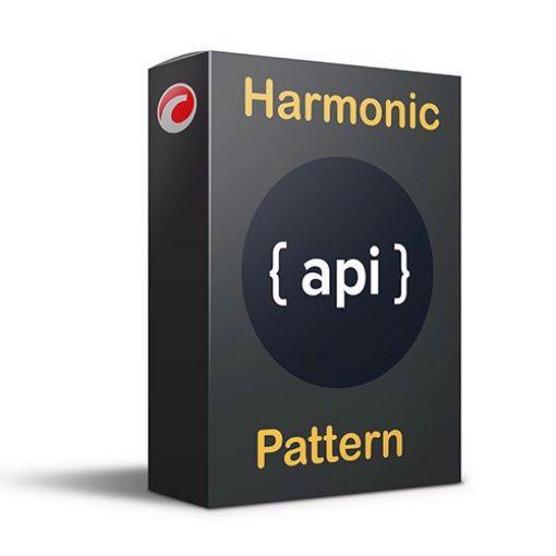 cTrader Harmonic Pattern Trading API