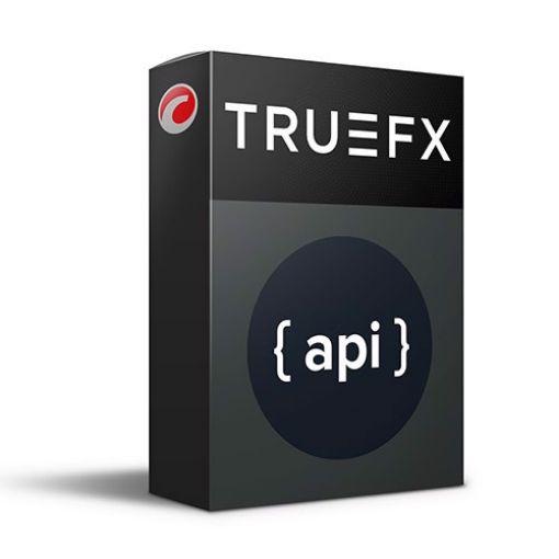 cTrader TrueFx Forex API
