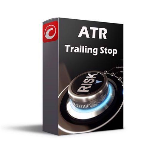 cTrader ATR Trailing Stop cBot