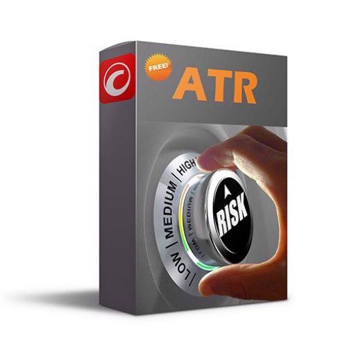cTrader ATR Free Indicator