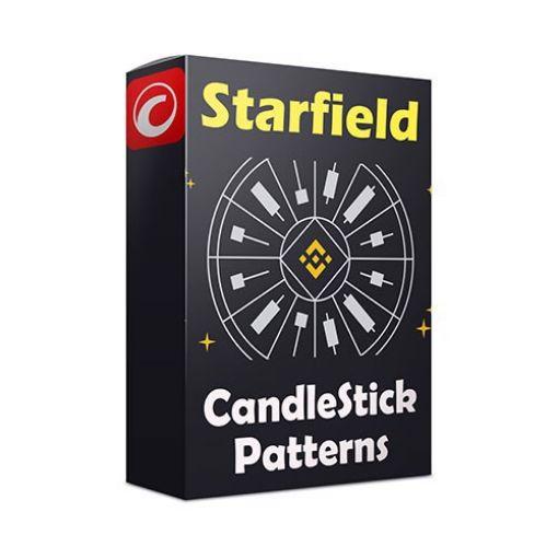 cTrader Starfield Candlestick Indicator