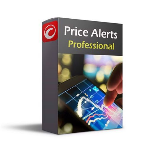 cTrader Price Alerts Professional