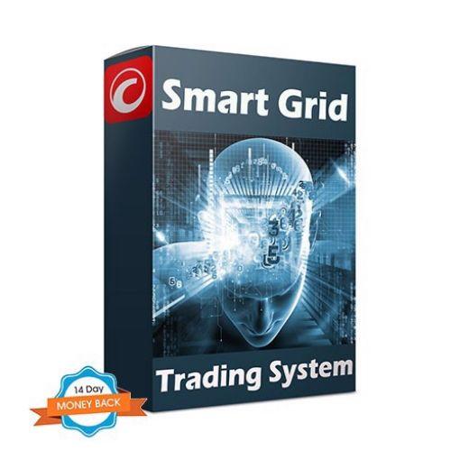 cTrader Grid-Hedge Trading System
