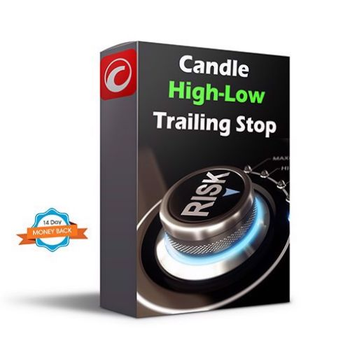 cTrader Candle High-Low Trailing Stop
