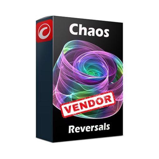 cTrader Chaos Reversals Indicator