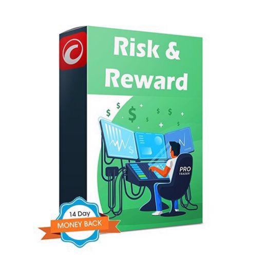 cTrader Risk Reward Forex Trading Tool