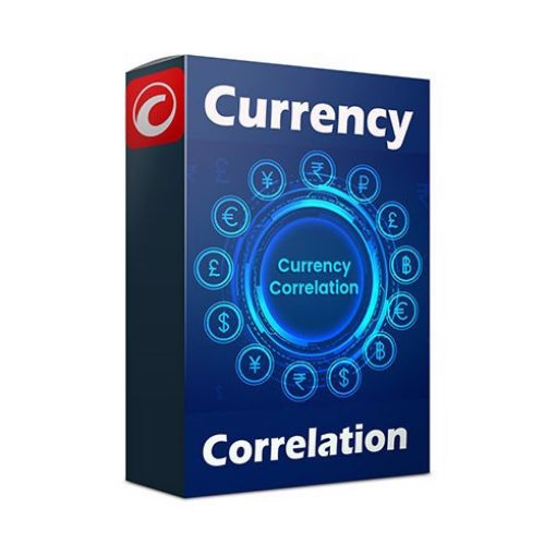 cTrader Forex Currency Correlation