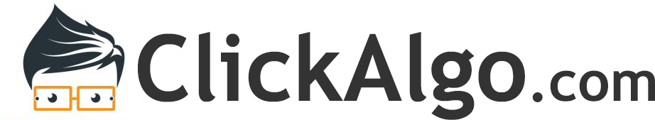 ClickAlgo