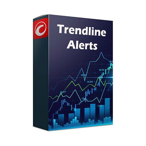 cTrader Trendline Alerts Indicator