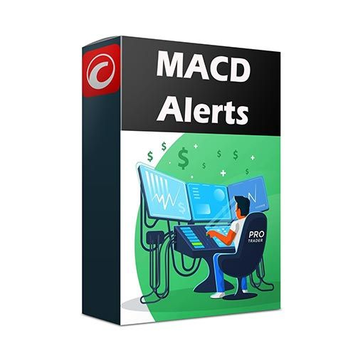 cTrader MACD Forex Alerts
