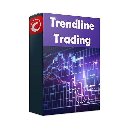 cTrader Trendline Trading