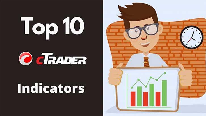 Top 10 Free cTrader Indicators