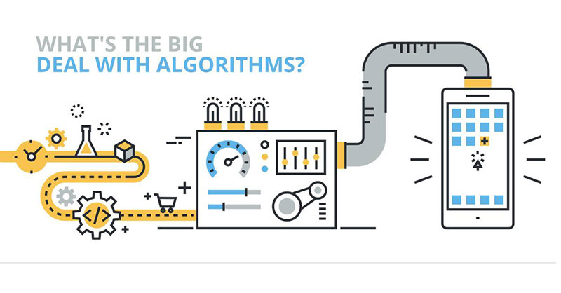 Algorithmic Trading - Hard Facts