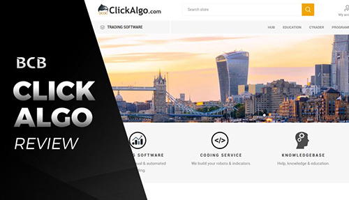 ClickAlgo Company Review