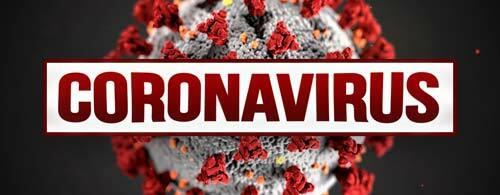 ClickAlgo Coronavirus Warning