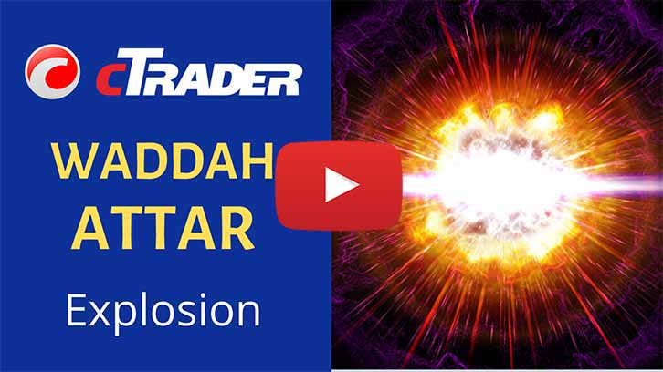 cTrader Waddah Attar Video