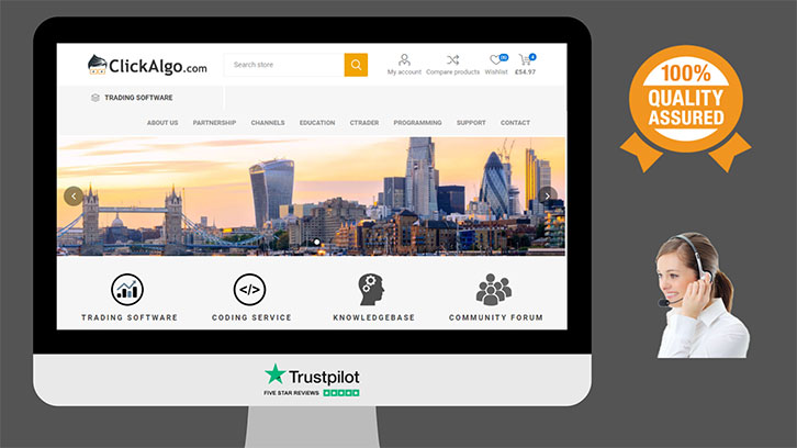 ClickAlgo Review