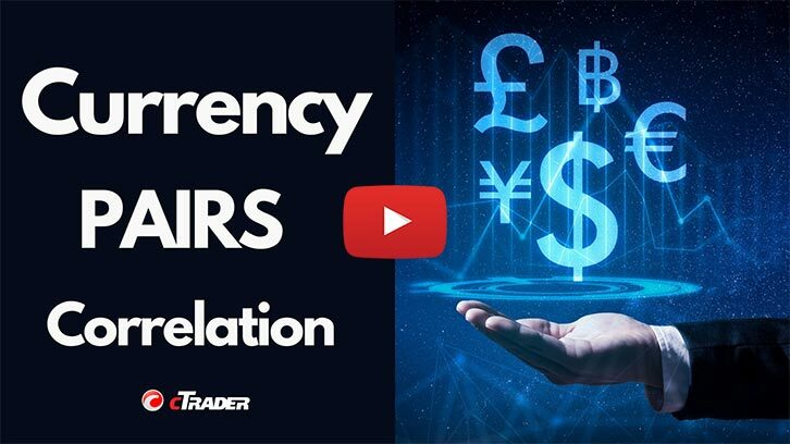 Currency Pairs Correlation