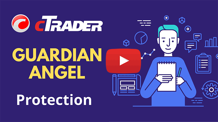 cTrader Guardian Angel Video