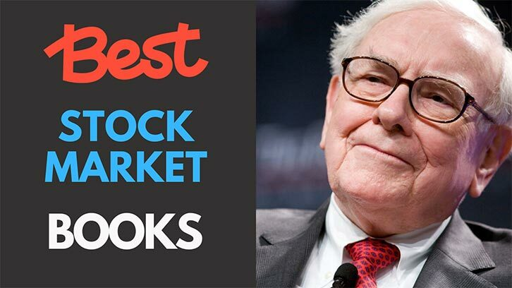Best 10 Stock Market Books